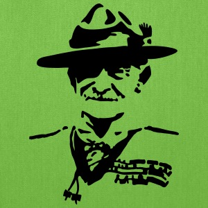 Baden powell - Tote Bag