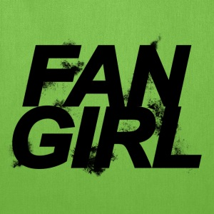 Teen Wolf - Fangirl - Tote Bag