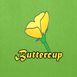 Buttercup Shirt - Tote Bag