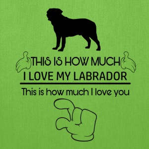 Cool Labrador Designs - Tote Bag