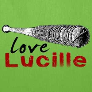 Lucille Love - Tote Bag