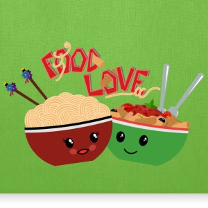 Food Love - Tote Bag