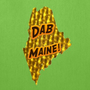 DAB MAINE! - Tote Bag