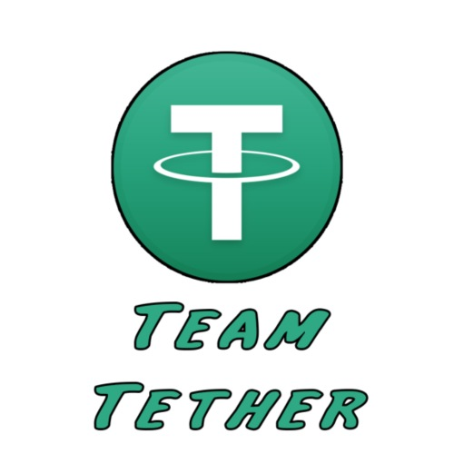 Team Tether - Tote Bag