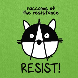 Join of the resistance Resist - Tote Bag