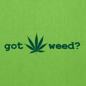 GotWeed - Tote Bag
