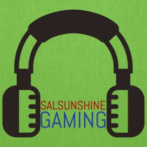 SALSUNSHINE GAMING LOGO - Tote Bag