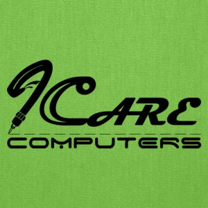 I-Care Computers - Tote Bag