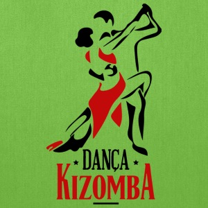 Danca_kizomba - Tote Bag