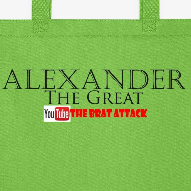 merch alexander the great