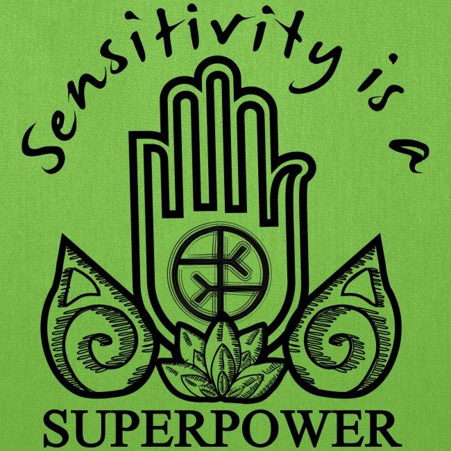 Sensitivity Is A Superpower