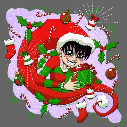 Christmas 2020 VioleNt Streak