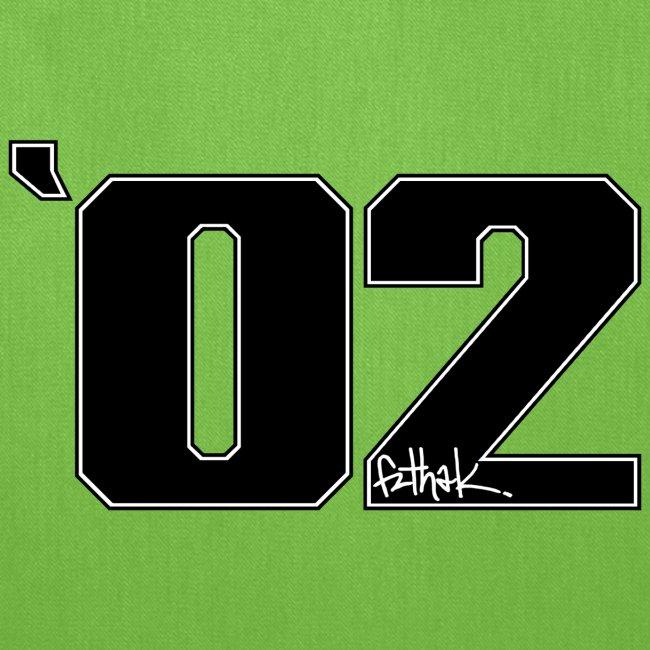 2002 (Black)