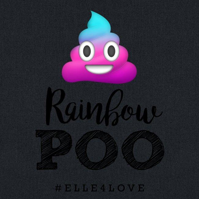 Rainbow Poo