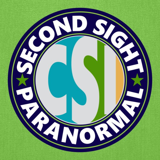 Second Sight Paranormal TV Fan