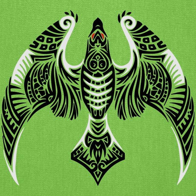 Hawk Totem