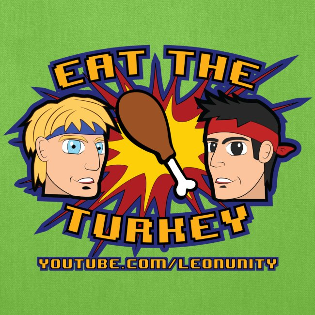 Eat the Turkey