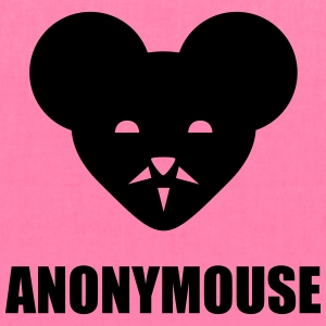 Anonymouse - Tote Bag