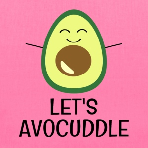 Let's Avocuddle - Tote Bag