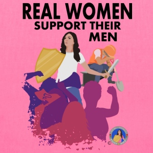 Real Women: Worker - Tote Bag