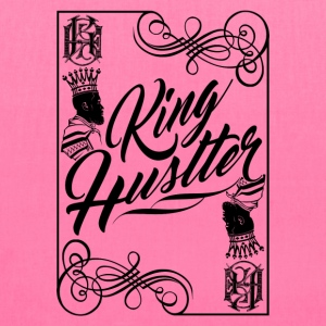 king_hustler - Tote Bag