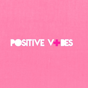 positive vibes - Tote Bag