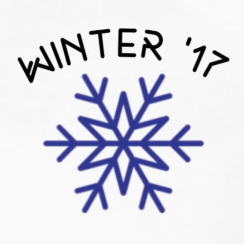 Winter 2017 - Men's Premium Long Sleeve T-Shirt