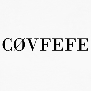 covfefe - Men's Premium Long Sleeve T-Shirt