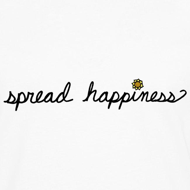 Spread Happiness Women's T-shirt