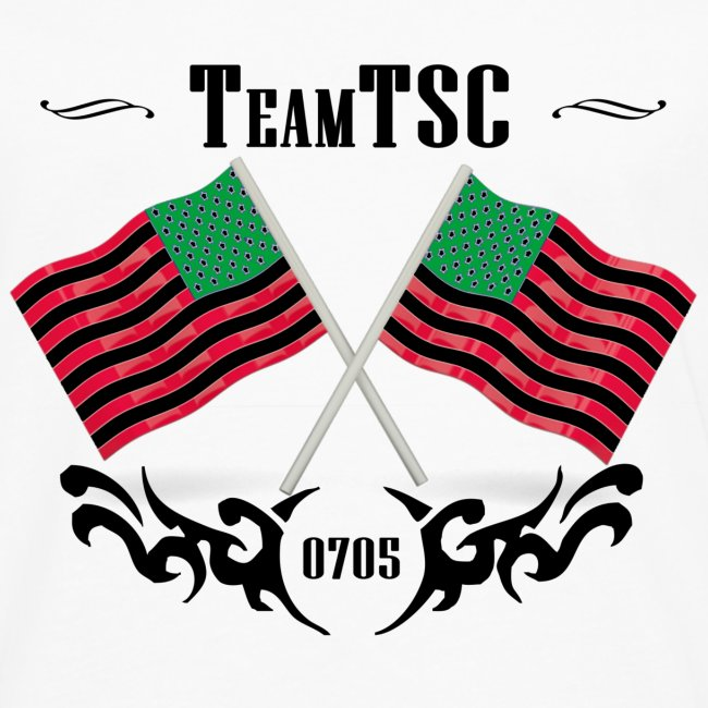 TSC 06 Flags