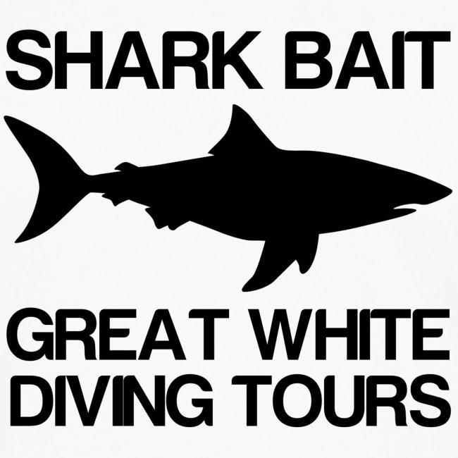 Great White Shark T-Shirt