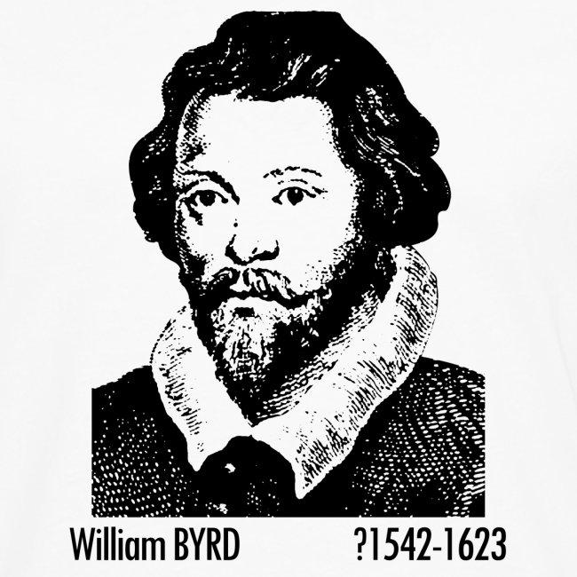 William Byrd Portrait