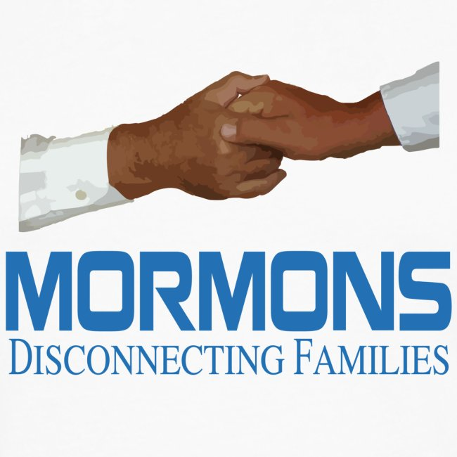 Mormons disconnecting families