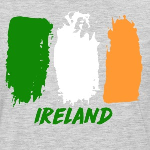 ireland design - Men's Premium Long Sleeve T-Shirt