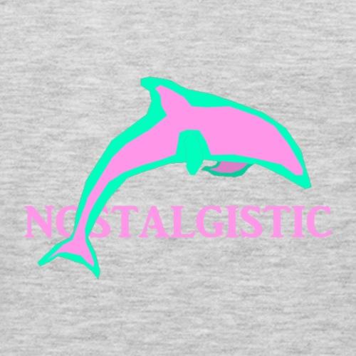 Nostalgistic Shirt- Collection 1 - Men's Premium Long Sleeve T-Shirt