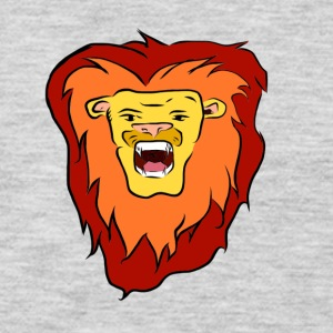 Lion - Men's Premium Long Sleeve T-Shirt