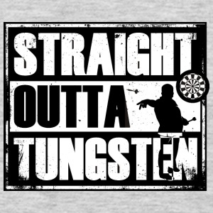 Stright Outta Tungsten - Men's Premium Long Sleeve T-Shirt