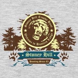 stoney_hill - Men's Premium Long Sleeve T-Shirt