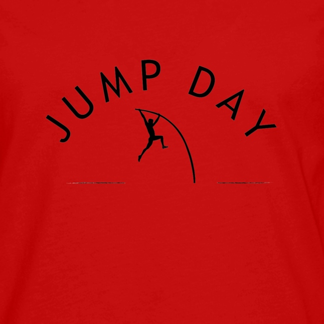 Mens Polevault Jump Day