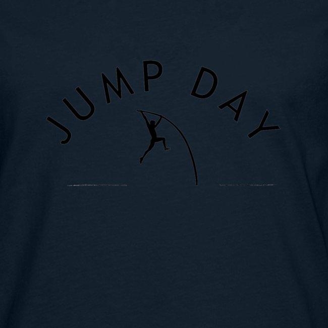 Mens Polevault Jump Day