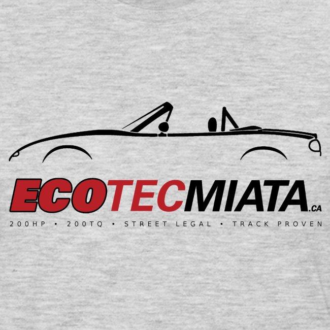 Ecotec Miata Logo