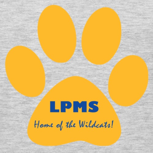 LPMS Logo - Men's Premium Long Sleeve T-Shirt