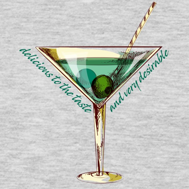 delicious exmormon martini