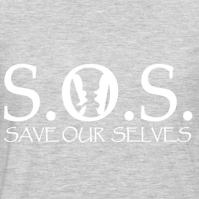 SOS WHITE4
