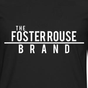 TFRB Black Unisex Long Sleeve - Men's Premium Long Sleeve T-Shirt