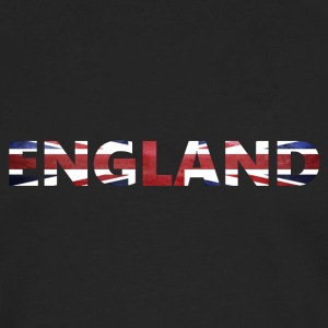 England 1 (2542) - Men's Premium Long Sleeve T-Shirt