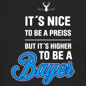 Bavarian! Bayer! Bayern! - Men's Premium Long Sleeve T-Shirt