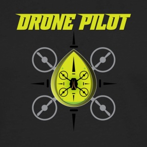 Drone Pilot - Men's Premium Long Sleeve T-Shirt