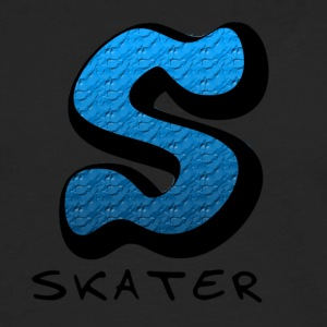 Savage skater logo - Men's Premium Long Sleeve T-Shirt