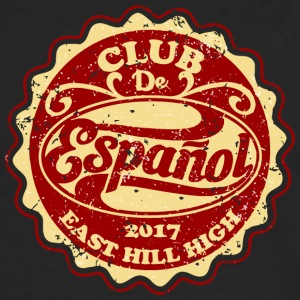 2017 EAST HILL HIGH - Men's Premium Long Sleeve T-Shirt